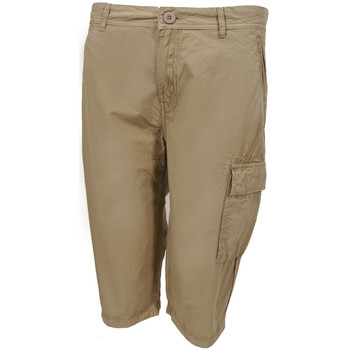 Vêtements Homme Pantacourts Sun Valley Colani Beige