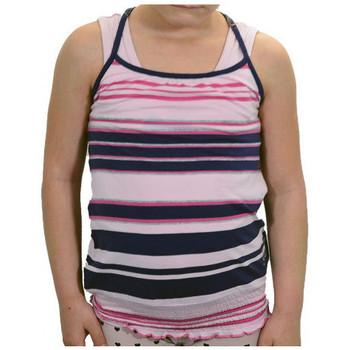 Vêtements Femme Débardeurs / T-shirts sans manche Geox Canotta T-shirt
