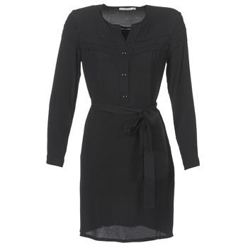 Robes See U Soon SANTINE Noir 350x350