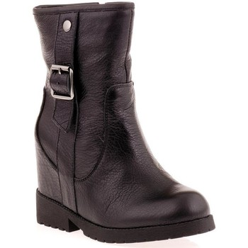 Bottines Dtk 2145119 Noir