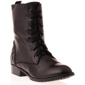 Bottines Dtk 2145127 Noir