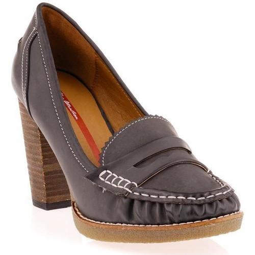 Chaussures Femme Escarpins Dtk Escarpin Noir