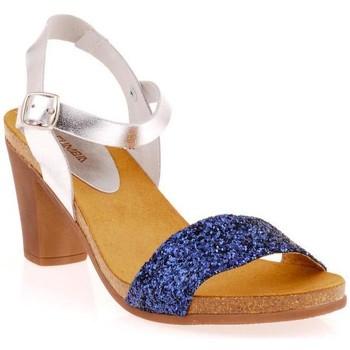 Sandales et Nu-pieds Cumbia 3017cb Bleu