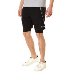 brand new ca460 c7e3a Vêtements Homme Shorts   Bermudas adidas Originals Short Rgy3 Noir