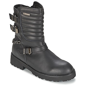 Bottines / Boots Replay EAGLE Noir 350x350