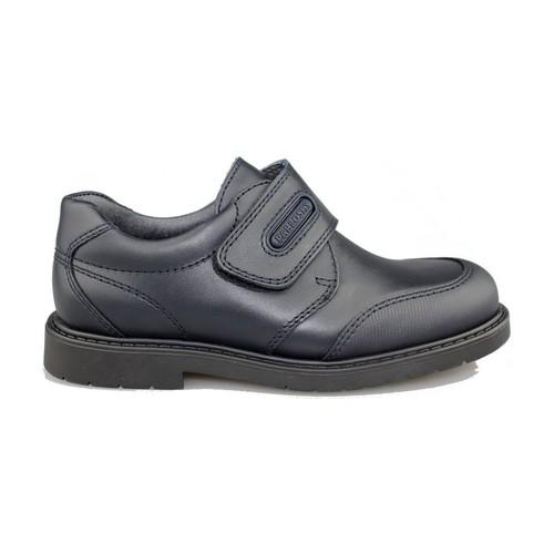 Chaussures Homme Derbies Pablosky alba collégiale BLEU