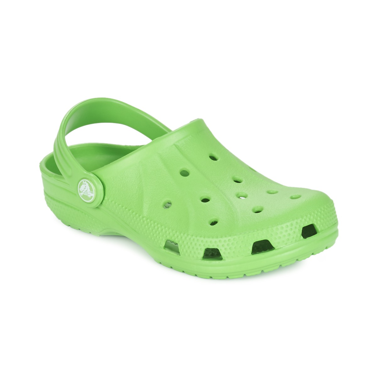 Sabots Crocs Ralen Clog  Lime