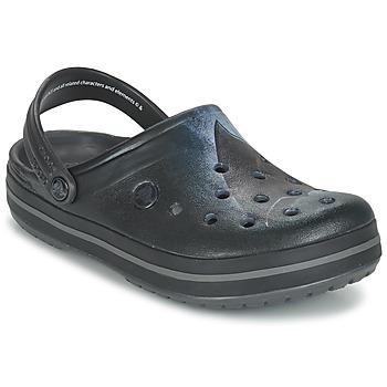 Chaussures Sabots Crocs CBBtmnVSuprClg Noir