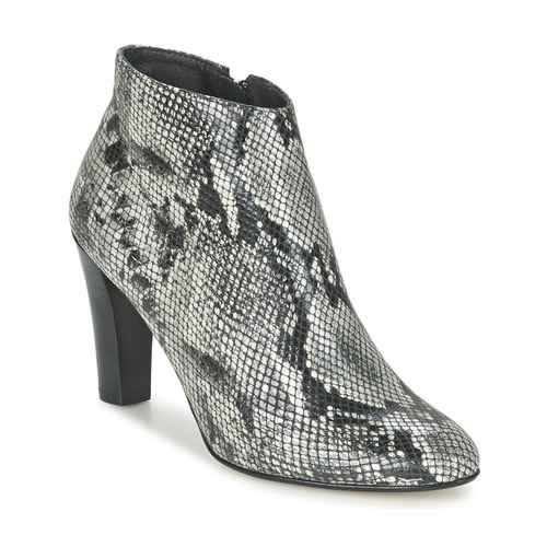 Bottines / Boots Betty London FODEN Python 350x350