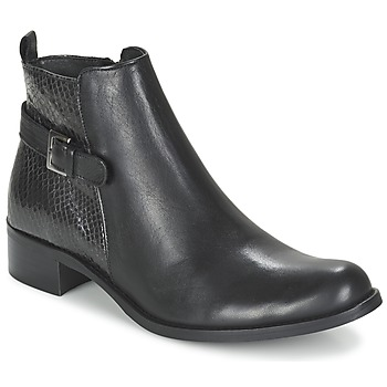 Boots Betty London FEWIS