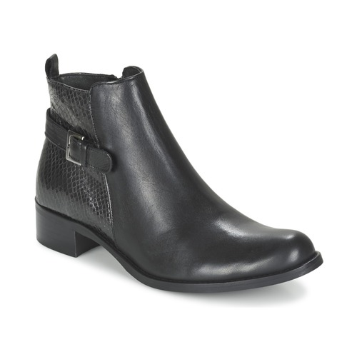 Bottines / Boots Betty London FEWIS Noir 350x350