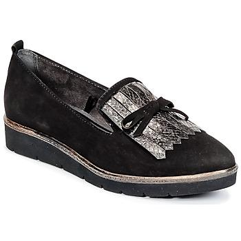 Chaussures Femme Derbies Tamaris NADYMA Noir