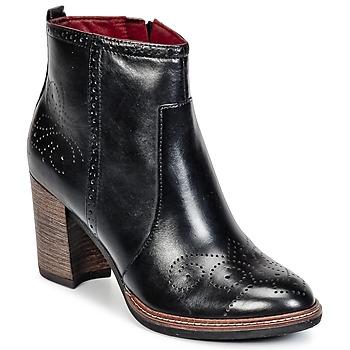 Chaussures Femme Bottines Tamaris KOLYMA Noir