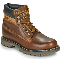 Chaussures Homme Boots Caterpillar COLORADO Marron