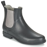 Chaussures Femme Boots Marc O'Polo LATTA Noir