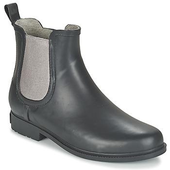 Bottines / Boots Marc O'Polo LATTA Noir 350x350