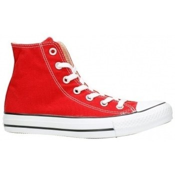 Chaussures Enfant Baskets montantes Converse Chuck Taylor All Star rouge