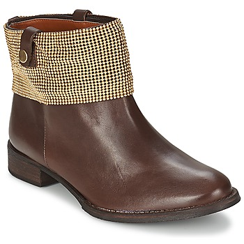 Bottines / Boots Schutz WAIPOHI Marron 350x350