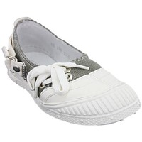 Chaussures Fille Ballerines / babies Pataugas h43patau120 blanc