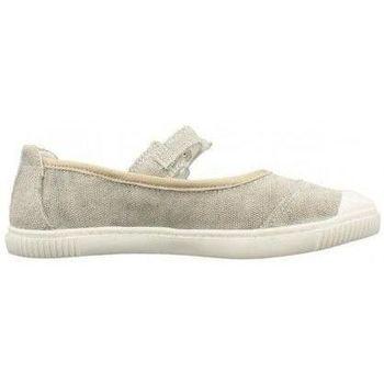 Chaussures Fille Ballerines / babies Pataugas h52patau122 gris