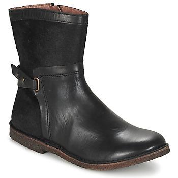 Bottines / Boots Kickers CRICKET Noir 350x350