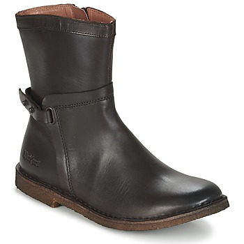 Bottines / Boots Kickers CRICKET Marron Fonce 350x350