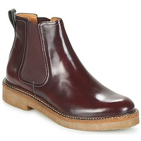 Boots Kickers OXFORDCHIC