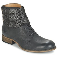 Boots Kickers PUNKYZIP
