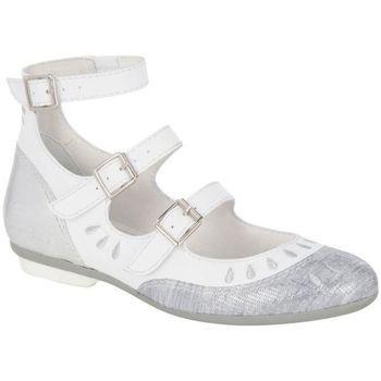 Chaussures Femme Ballerines / babies Pataugas 621375 blanc