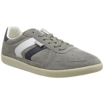 Chaussures Homme Baskets basses Dockers by Gerli 342510 gris