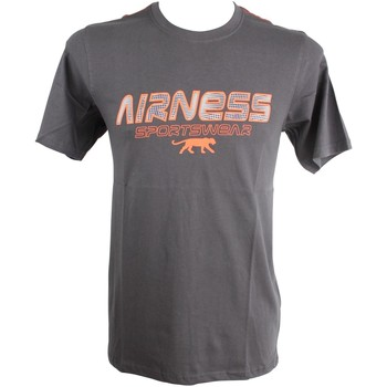 T-shirts manches courtes Airness Tee-shirt Pawsel PAWSEL ANTH