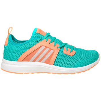 Chaussures Fille Running / trail adidas Originals Durama K Orange-Turquoise-Blanc