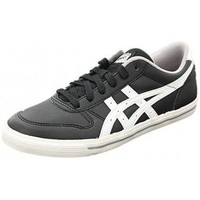 Chaussures Homme Baskets basses Onitsuka Tiger AARON NOIR
