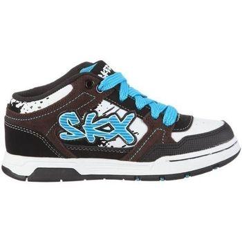 Chaussures Fille Chaussures de Skate Skechers k94skech005 noir