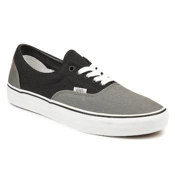 Chaussures Baskets basses Vans ERA Gris / Noir