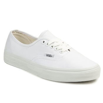 vans authentic basket