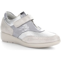 Chaussures Femme Baskets basses CallagHan 90411  Femme Olimpia Plata Merlin Olimpia Plata Merlin
