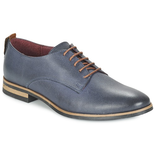Chaussures Femme Derbies Betty London FLUDE Bleu
