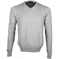 Vêtements Homme Pulls Emporio Balzani pull a coudiere giovani gris Gris