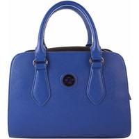 Sacs Femme Sacs porté main Christian Lacroix Sac à main  Coleta 8 Bleu Royal/Noir Bleu