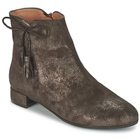 Chaussures Femme Boots Fericelli FADELA Marron