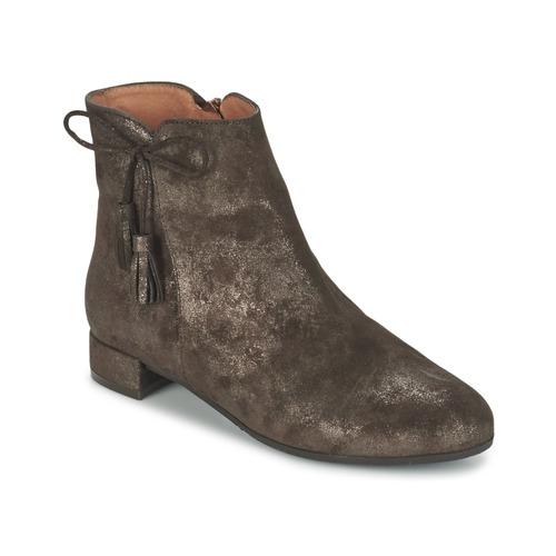 Bottines / Boots Fericelli FADELA Marron 350x350