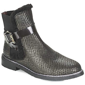 Fericelli Marque Boots  Faden
