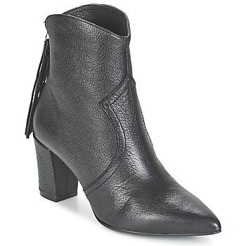 Bottines / Boots Fericelli FADIA Noir 350x350