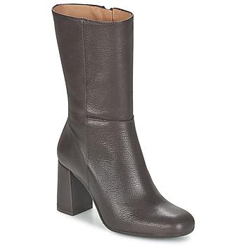 Bottines / Boots Fericelli FADIME Marron 350x350