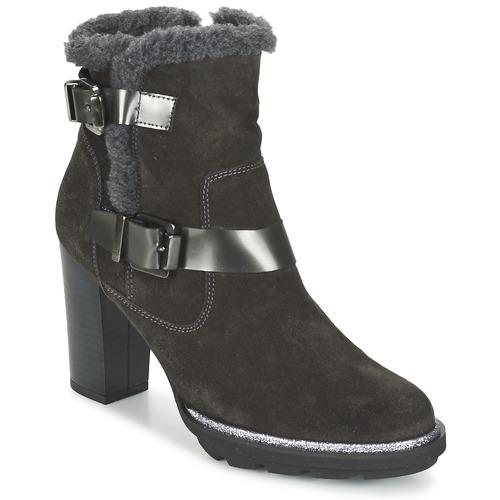 Bottines / Boots Fericelli FAIKA Gris 350x350
