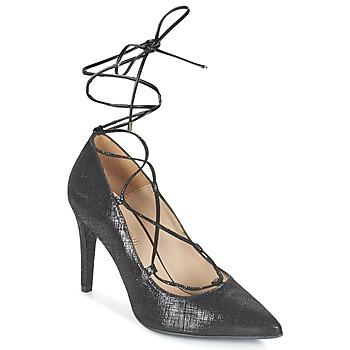 Chaussures Femme Escarpins Fericelli FANTINE Noir