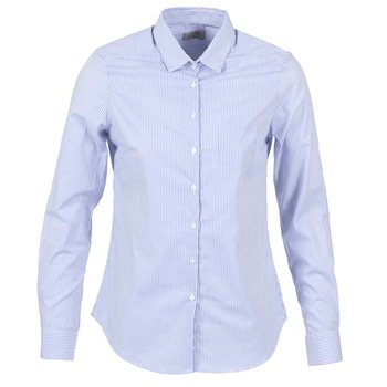 Tops & Chemises  Casual Attitude FANFAN Blanc / Bleu 350x350