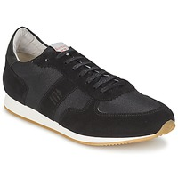 Chaussures Homme Baskets basses Serge Blanco VARN Noir