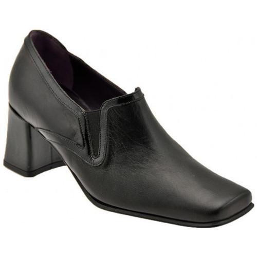 Chaussures Femme Escarpins Bocci 1926 EscarpinestselléT.50Escarpins Noir